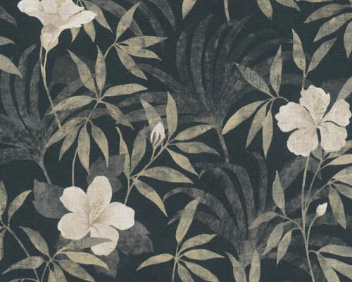 RW95380282A Tropical Flower