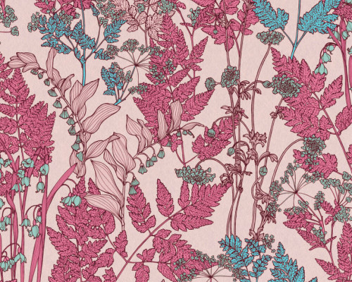 RW95377518A Pink foliage