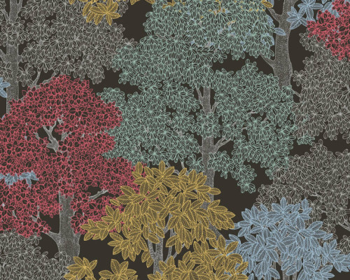 RW95377532A Colourful Trees