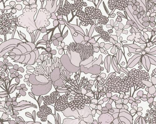 RW95377565A Colourful Florals