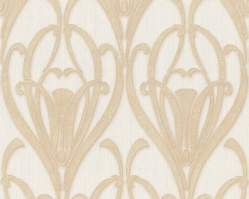 RW95380911A Baroque wallpaper