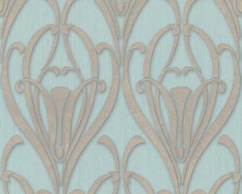 RW95380912A Baroque wallpaper