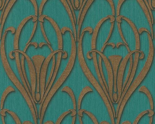 RW95380915A Baroque wallpaper