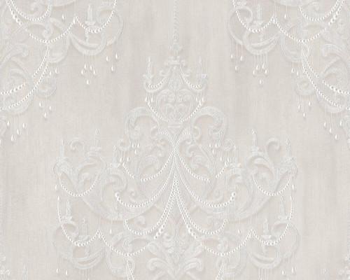 RW95380962A Chandelier style wallpaper