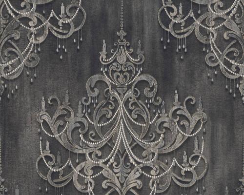 RW95380964A Chandelier style wallpaper