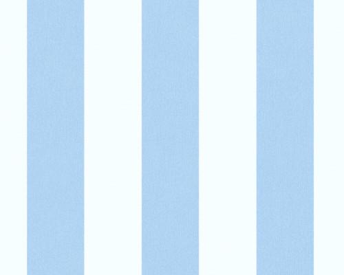 RW59381485A  Blue/White Stripe