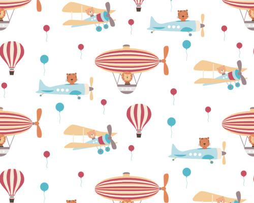 RW59381261A Animal/ Planes