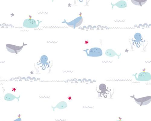 RW59381301A Sea Animals