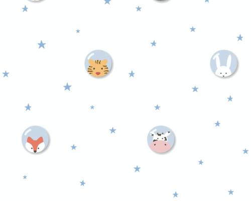 RW59381433A Stars/Animals