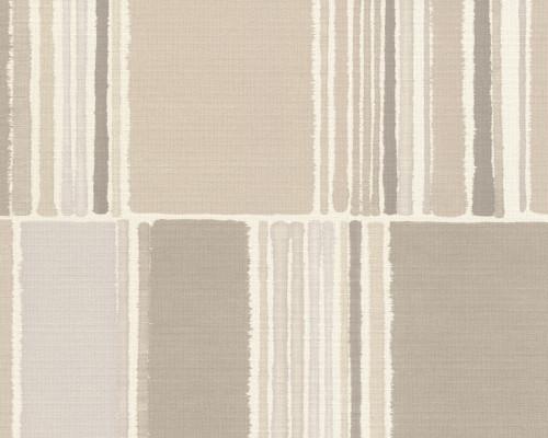 RW59484427R Contrasting Greige stripe