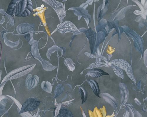 RW379883A Jungle Wallpaper