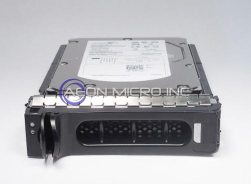 WD457 Dell 36GB 15K SCSI 80-pin 3.5 Hard Drive U320