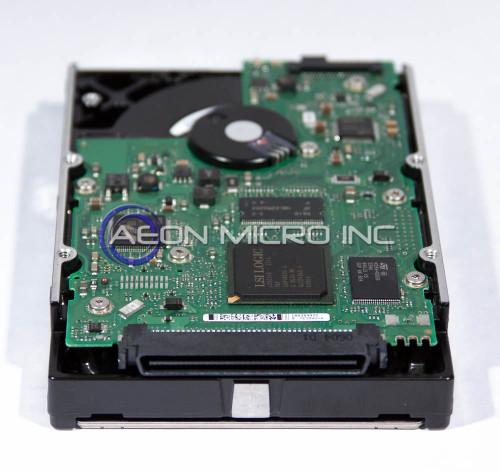 "GC822 Dell 36GB 15K SCSI 3.5"" U320 80pin Hard Drive"