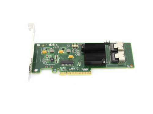 SAS9211-8i 6Gbps 8Port PCI Express