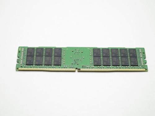 M393A4K40CB1-CRC SAMSUNG 32GB DDR4 2400 ECC REG DUAL RANKED x4 CL17 PC4-19200 1.2V 288-PIN SDRAM MODULE
