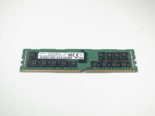 M393A4K40CB2-CTD SAMSUNG 32GB PC4-2666V 2Rx4 ECC REG SERVER MEMORY MODULE