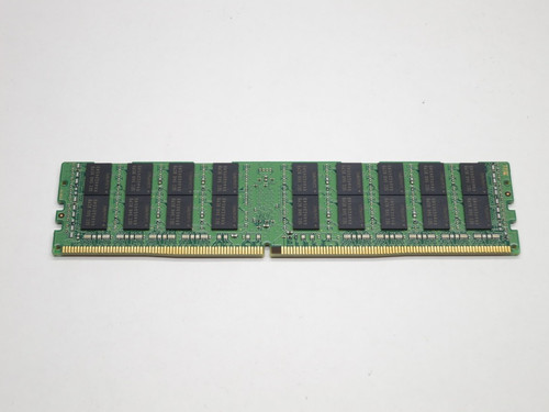 752371-081 HP 16GB DDR4 2133 LRDIMM 2Rx4 CL15 PC4-17000 1.2V 288-PIN SDRAM MODULE