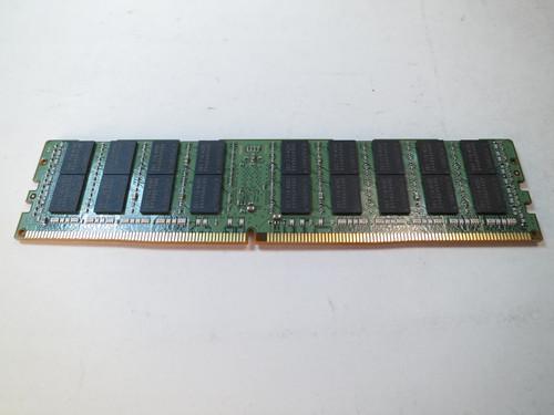 M386A4G40DM1-CRC SAMSUNG 32GB DDR4 2400 LRDIMM 4Rx4 CL17 PC4-19200 1.2V 288-PIN SDRAM MODULE