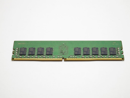 M393A1G40EB1-CRC SAMSUNG 8GB DDR4 2400 RDIMM 1Rx4 CL17 PC4-19200 1.2V 288-PIN SDRAM MODULE