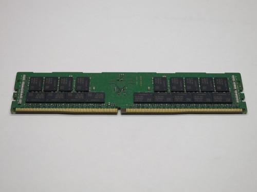 SNPTN78YC/32G DELL 32GB DDR4 2666V RDIMM 2Rx4 CL19 PC4-21300 1.2V 288-PIN SDRAM MODULE