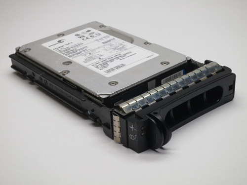 """D5958 DELL 36GB 15K SCSI 3.5"""" U320 80PIN HARD DRIVE W/TRAY 9D988 REFURBISHED"""