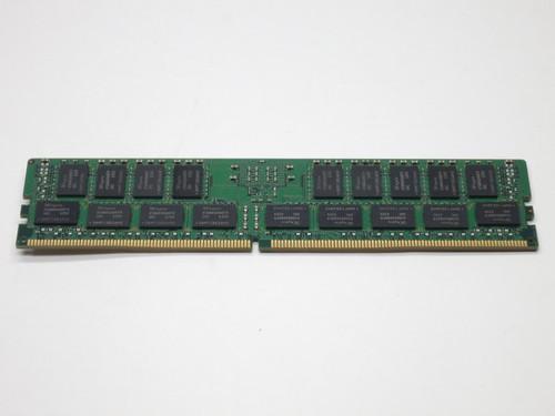 846740-001 HP 16GB DDR4 2400 ECC REGISTERED DUAL RANK x4 PC4-19200 SERVER MEMORY MODULE