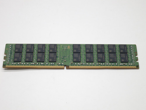 728629-B21 HP 32GB DDR4 2133 ECC REG DUAL RANK x4 PC4-17000 SERVER MEMORY MODULE
