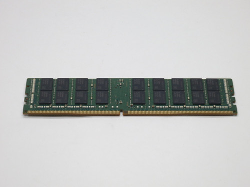 M386A8K40BM2-CTD SAMSUNG 64GB DDR4 2666 LOAD REDUCED ECC REG 4Rx4 PC4-21300 SERVER MODULE