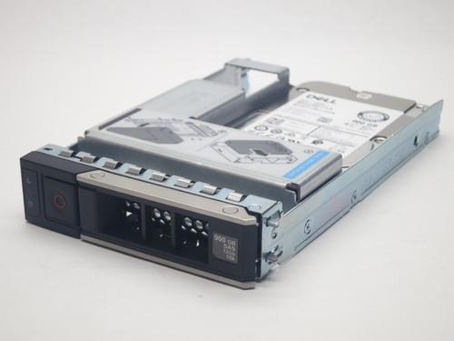 "401-ABCI DELL 900GB 15K SAS 3.5"" 12Gb/s HDD 14G HYBRID KIT FACTORY SEALED"