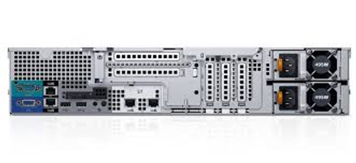 Dell PowerEdge R530 intel Xeon E5-2600 v4 DDR4 8G-64GB 8 HDD SERVER
