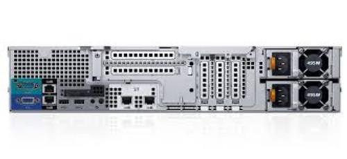 Dell PowerEdge R630 intel Xeon E5-2600 v4 DDR4 8G-64GB 8-24 HDD 13G SERVER