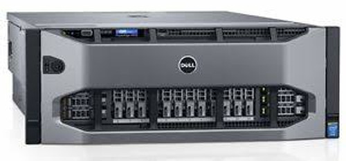 Dell PowerEdge R930 intel Xeon E7-4800/8800 v4 DDR4 8G-128GB 8-16 HDD 13G SERVER