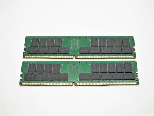CT2K32G4RFD4266 CRUCIAL 64GB KIT DDR4 2666 RDIMM 2Rx4 PC4-21300 SERVER MEMORY KIT = 2 x CT32G4RFD4266