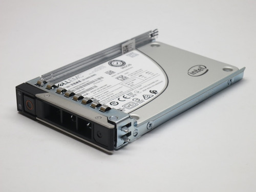 """400-BDSP DELL 960GB MLC SATA 2.5"""" 6Gb/s SSD 14G KIT S4610 SERIES MIXED USE NOB"""