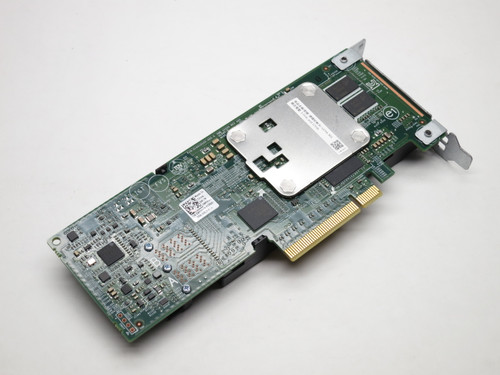 J14DC DELL PERC H730P PCI-E 2GB MB CACHE 12Gb/s PCI-E BOTH BRACKETS CONTROLLER CARD FS