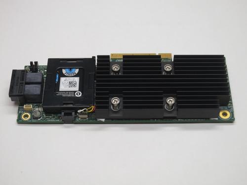 609FH DELL PERC H730P PCI-E 2GB MB CACHE 12Gb/s PCI-E BOTH BRACKETS CONTROLLER CARD FS