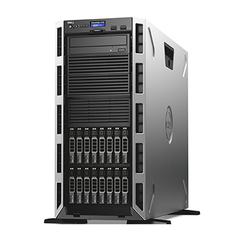 Dell PowerEdge T440 intel Xeon 2nd GEN PROCESSOR DDR4 UP TO 1TB 8-16 HDD SSD TOWER SERVER