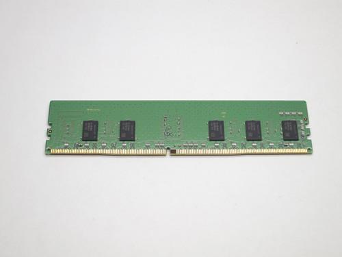 840755-091 HPE 8GB DDR4 2666 ECC REGISTERED 1Rx8 PC4-21300 288-PIN SERVER MODULE
