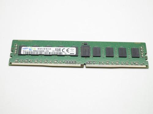 M393A1G40DB0-CPB SAMSUNG 8GB DDR4 2133 RDIMM 1Rx4 CL15 PC4-17000 1.2V 288-PIN SDRAM MODULE