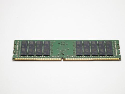 M393A2G40EB1-CRC SAMSUNG 16GB DDR4 2400 RDIMM 2Rx4 CL17 PC4-19200 1.2V 288-PIN SDRAM MODULE