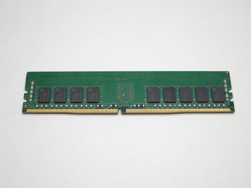 HMA82GR7CJR4N-VK HYNIX 16GB DDR4 2666 ECC REGISTERED 1Rx4 PC4-21300 SERVER MODULE
