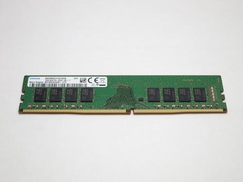 M378A2K43CB1-CTD SAMSUNG 16GB DDR4 2666 UDIMM 2Rx8 CL19 PC4-21300 1.2V 288-PIN SDRAM MODULE FS