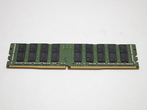 M386A8K40CM2-CVF SAMSUNG 64GB DDR4 2933 LRDIMM ECC REG 4Rx4 PC4-23400 SERVER MODULE