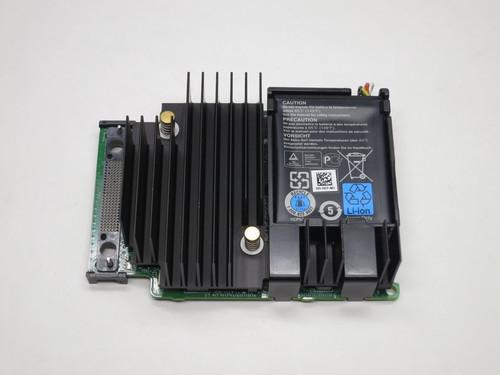 KMCCD Dell PERC H730 12Gb 1GB NV Cache Mini Mono Integrated RAID Controller FS