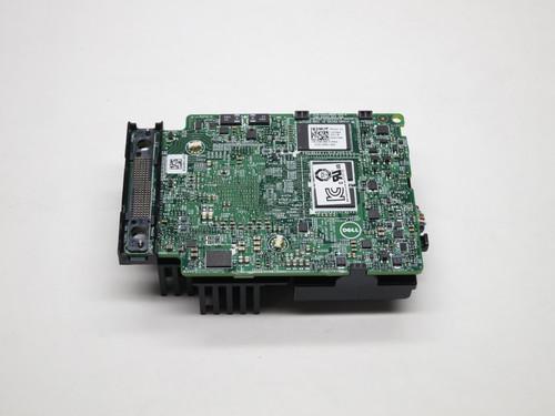 0878M DELL PERC H740P 12Gb/s 8GB NV CACHE MINI MONO INTEGRATED RAID CONTROLLER