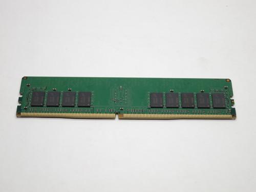 MTA18ASF2G72PDZ-2G6J1 MICRON 16GB DDR4 2666 RDIMM ECC REG 2Rx8 SERVER MODULE