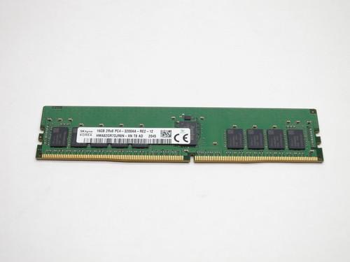 HMA82GR7DJR8N-XN SK HYNIX 16GB DDR4 3200 ECC REG 2Rx8 SERVER MODULE