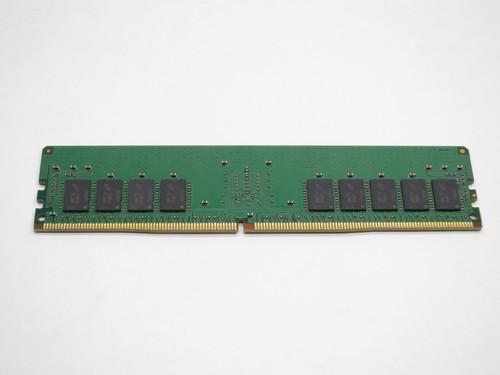 MTA18ASF2G72PDZ-3G2E1 MICRON 16GB DDR4 3200 RDIMM ECC REG 2Rx8 PC4-25600 SERVER MODULE MTA18ASF2G72PDZ-3G2J3