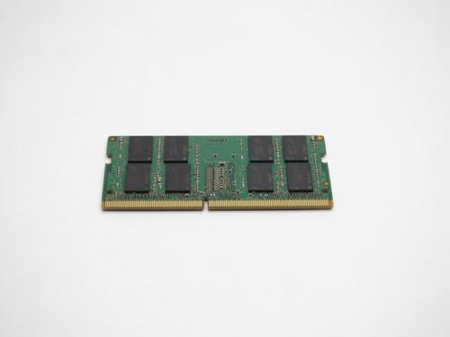 MTA16ATF2G64HZ-2G6E1 MICRON 16GB DDR4 2666 2Rx8 SODIMM MODULE