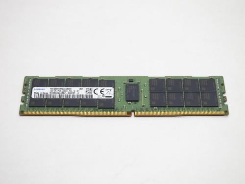 M393A8G40AB2-CWE SAMSUNG 64GB DDR4 3200 ECC REG 2Rx4 SERVER MODULE
